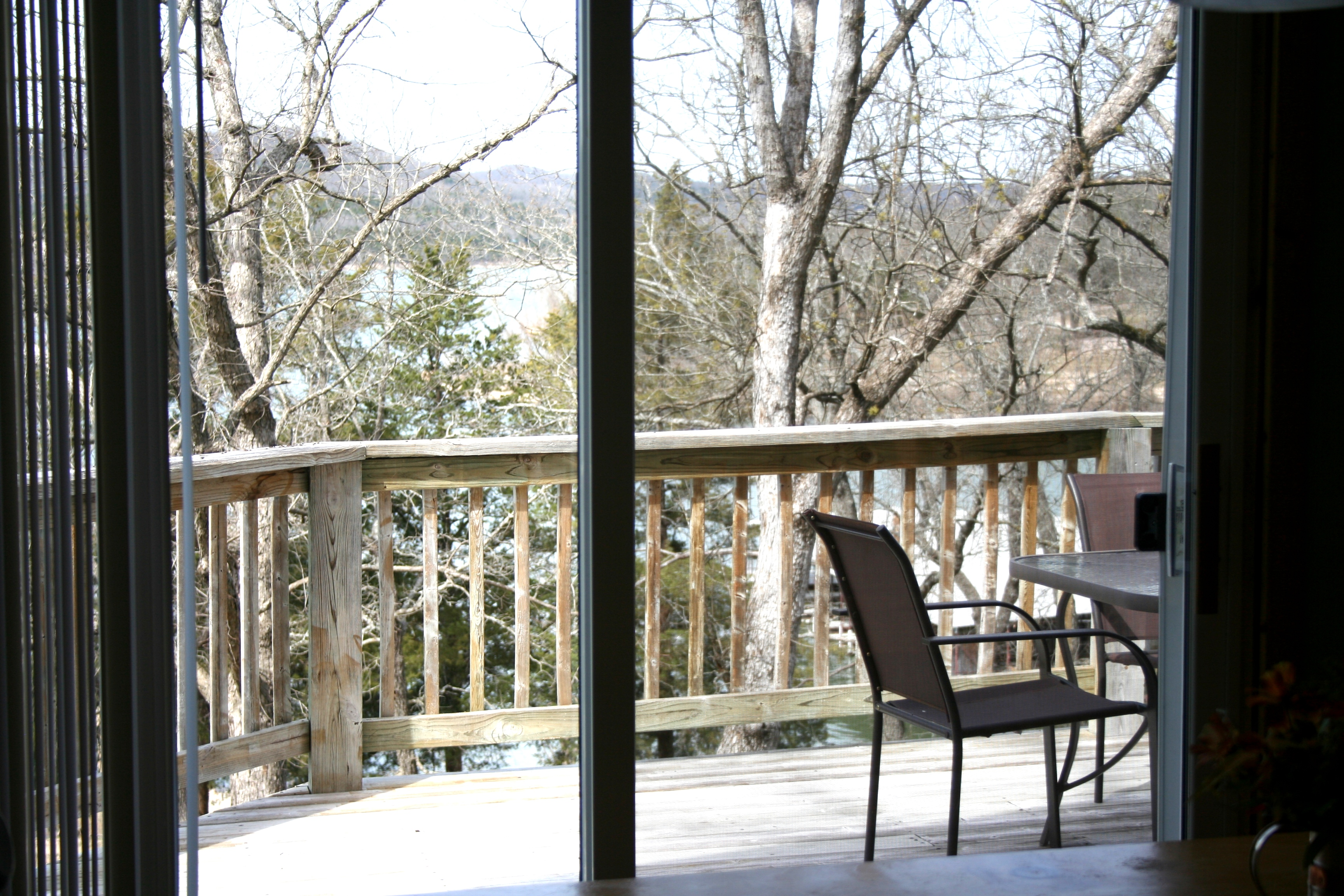 Lakeside Home #2 – 3 Beds / 2 Baths – King's Cove Resort
